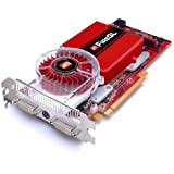 ATI FireGL V7300 512 MB PCIE Video Card