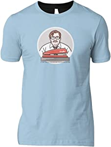 If They Take My Stapler I Set The Building On Fire - Office Space Slim Fit T-Shirt Summer Fashion Shirt Girl Trendy Shirt Unique Tees Hot Fashionable Sellers Trend