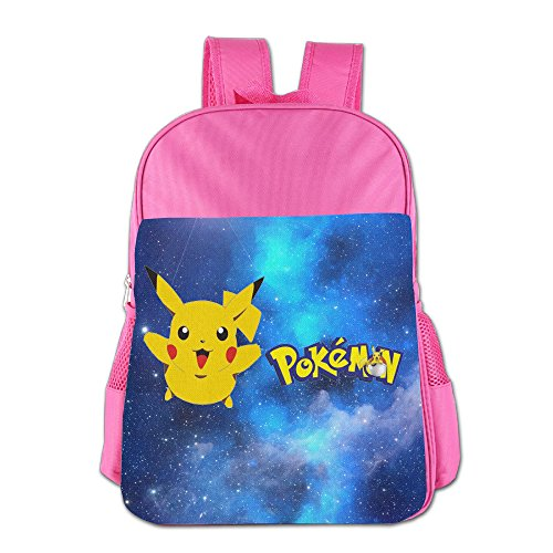 JXMD Custom Happy Poke Boys&Girls Shoulders Bag For 4-15 Years Old Pink - Make Lego Costume Youtube