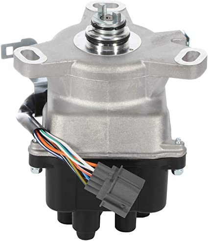 Feiparts Automotive Replacement Ignition Distributor for Acura EL Honda Civic 1999-2000 DST17432 TD73U 30100P2EA11 30105P2EA1