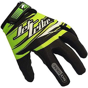 Jetski Gloves Watersports Pro Racing Jet Ski Recreation 14432BG-L