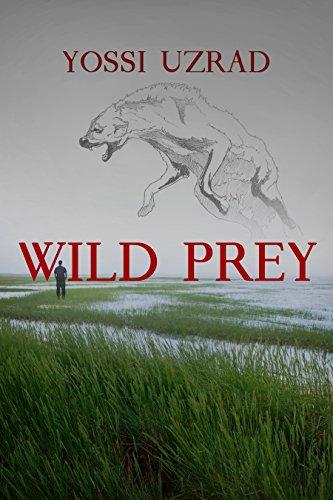 Wild Prey by Yossi Uzrad ebook deal