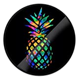 #9: Pop Out Phone Grip,Expanding Stand and Grip for Smartphone and Tablet-Pineapple 1