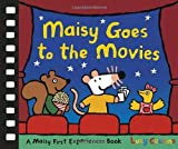Maisy Goes to the Movies, Lucy Cousins, 0763669504
