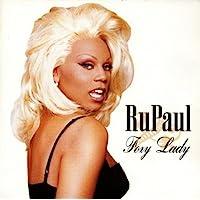 Foxy Lady (CD)