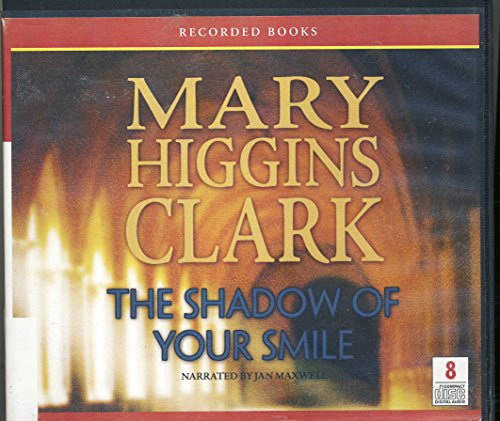 The Shadow of Your Smile-By Mary (Author) Higgins Clark