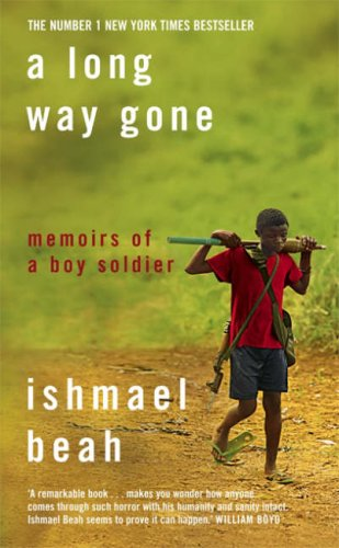 Download A Long Way Gone - Memoirs Of A Boy Soldier PDF