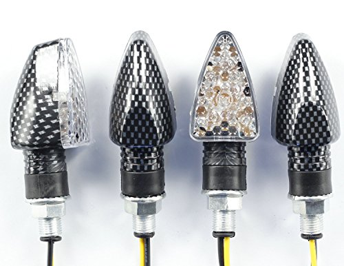Triumph Led Lights - 5