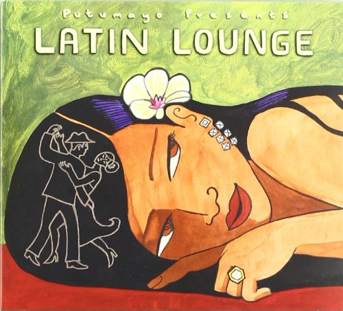 Latin Lounge (Putumayo Salsa compare prices)