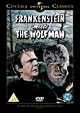 Frankenstein Meets the Wolf Man poster thumbnail