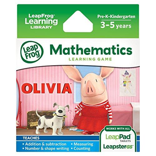 LeapFrog Learning LeapsterGS Leapster Explorer