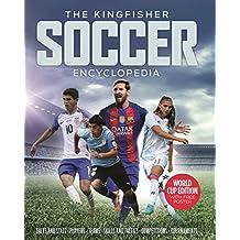 The Kingfisher Soccer Encyclopedia