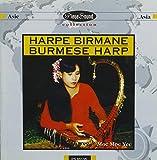 : Burmese Harp / Harpe Birmane