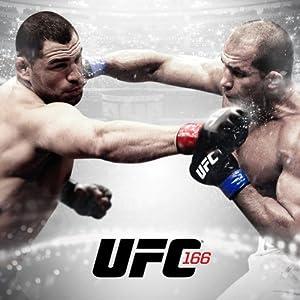 Watch UFC 166: Velasquez vs. Dos Santos III | Prime Video