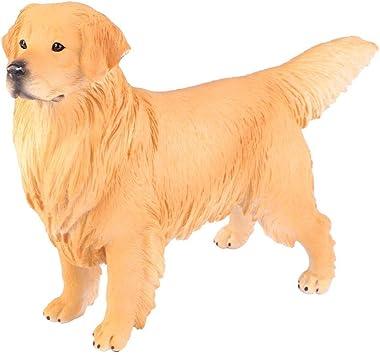 Golden Retriever Best In Show Dogs Figure Safari Ltd NEW Toys Educational Kids