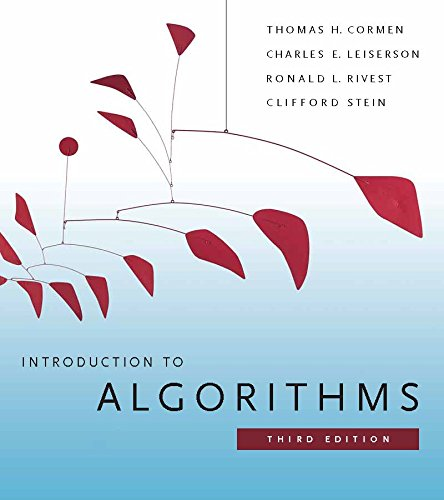 algorithm engineering - 7