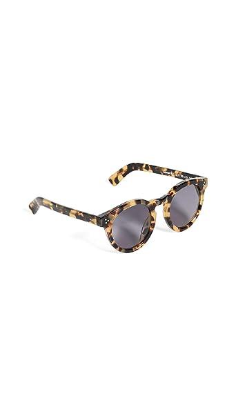 Amazon.com: Illesteva Leonard II - Gafas de sol para mujer ...