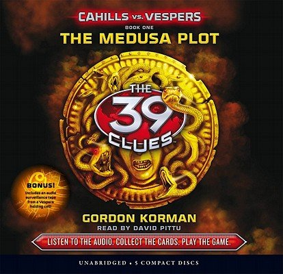 the 39 clues the medusa plot - 9