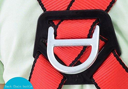 Elliotst Klettergurt Donald Für Kinder : Wcybelt ganzkörper sicherheitsgurt kinder outdoor klettergurt und