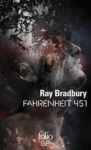 Fahrenheit 451 Poche – 11 octobre 2000 Ray Bradbury Jacques Chambon Gallimard 2070415732