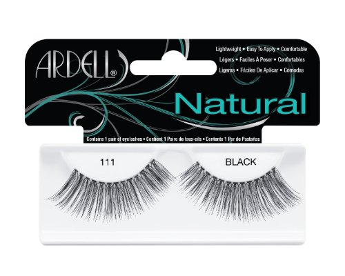 Price comparison product image Ardell Fashion Lashes Pair - 111 (Pack of 4)