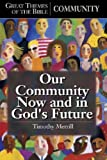 Community, Timothy Merrill, 0687643422