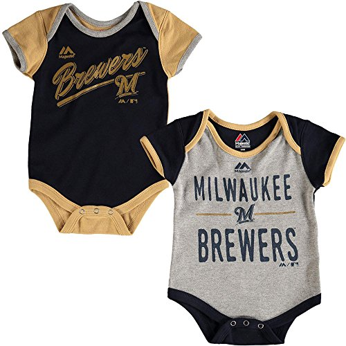 Milwaukee Brewers Baby/Infant