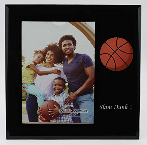 Party Plus 4 Less Sport Photo Frame (Basketball) 5