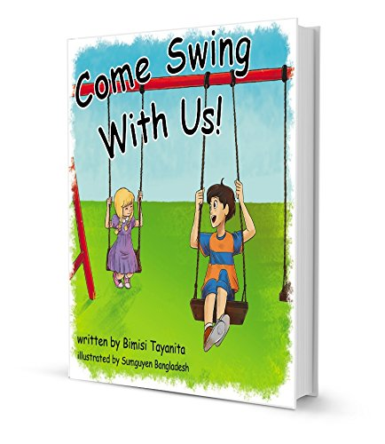 Come Swing With Us! - http://coolthings.us