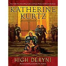 High Deryni (The Chronicles of the Deryni series Book 3)