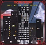 Take Me to Your Future by Hawkwind (2007-04-03)