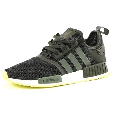 Adidas NMD R1 Turnschuhe Schuhe CQ2414 CQ2414 CQ2414 Night