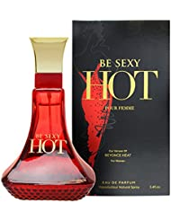 Be Sexy Hot by Mirage Brand Fragrances inspired by BEYONCE HEAT BY BEYONCE WOMEN