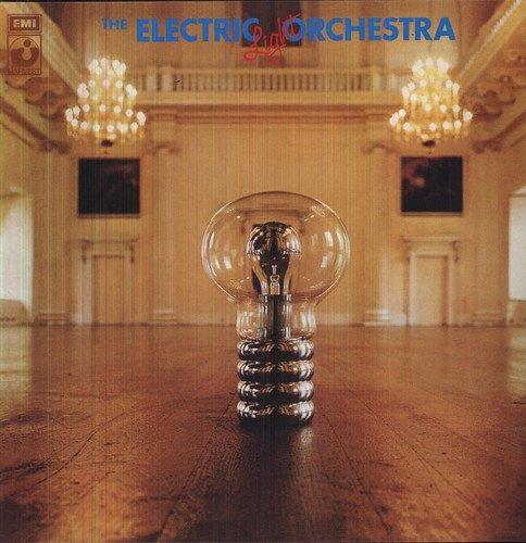 Mela 3 Light (Electric Light Orchestra: 40th Anniversary Edition)