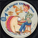 Little Songs For Little Ones / The Sound Effects Man Voco 78 RPM