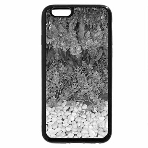 iPhone 6S Plus Case, iPhone 6 Plus Case (Black & White) - A day at the mall 30