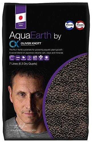 Oliver Knott AQUAEARTH Power Plant Growth, 7 L