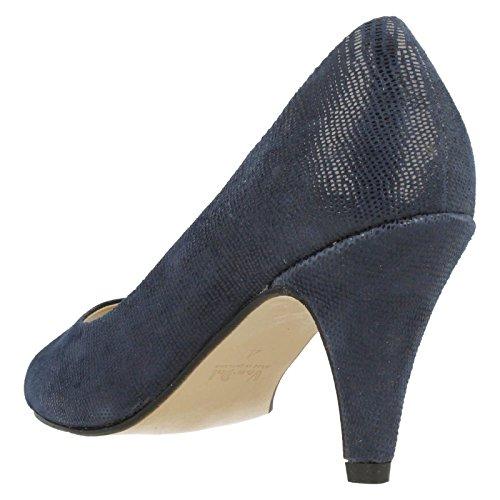 Van Dal - Zapatos de tacón  mujer Azul - Marine Navy Print