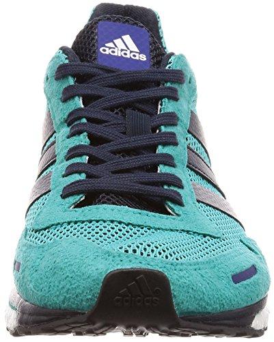 de Adidas F17 Adizero Hi Ink para Zapatillas Adios F17 Aqua Mystery Hombre M res Azul Ink Legend 3 Running rqXUgwFqx