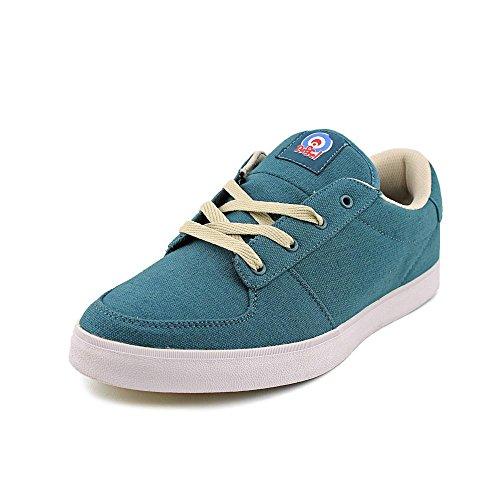 Osiris , Chaussures de skateboard pour homme Turquoise Sarcelle