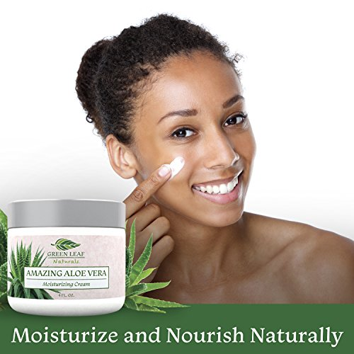 Buy aloe vera moisturizer for face