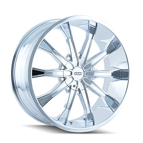 2008 dodge dakota rims - 3