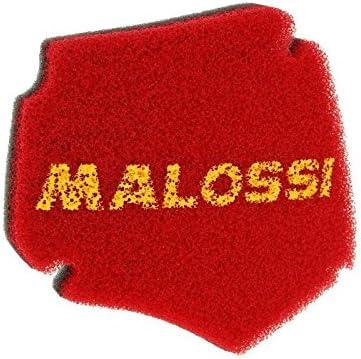Luftfilter Einsatz Malossi Red Sponge f/ür Piaggio Zip
