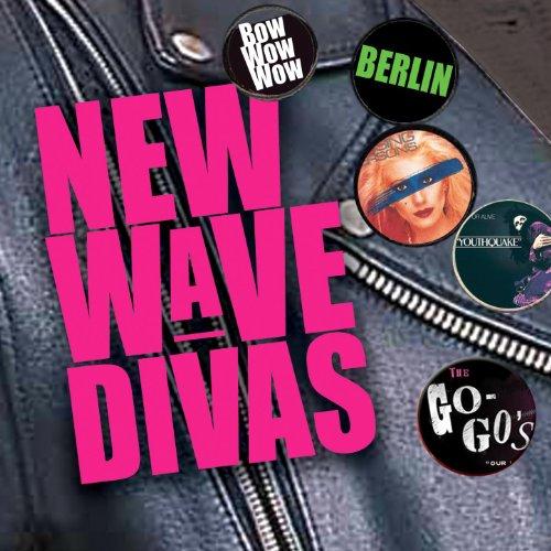 New Wave Divas