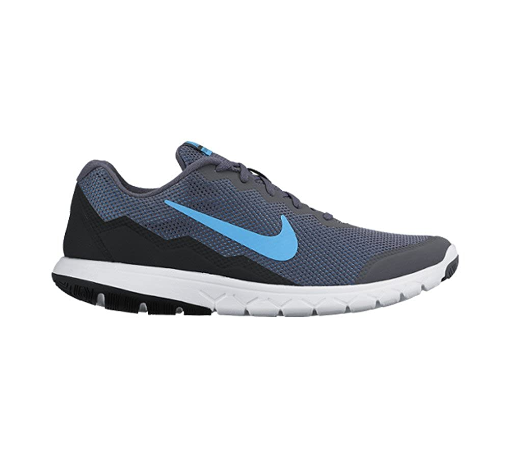 f07772e23a007 Nike Men s Flex Experience Rn 4 Dark Grey Running Shoes (7 UK India)  Buy  Online at Low Prices in India - Amazon.in