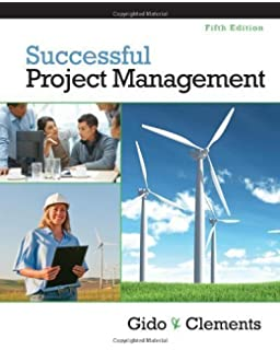 Successful project management (with microsoft project 2010) 5th.