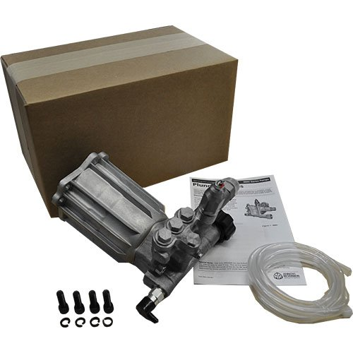 Annovi Reverberi RMV25G24 AR Pump Kit Thermal Relief Valve,with Filter by Annovi Reverberi