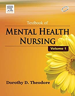 mental health nursing books pdf