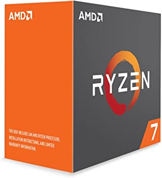 AMD Ryzen 7 1700X AM4 Processor  + Motherboard + CPU Cooler