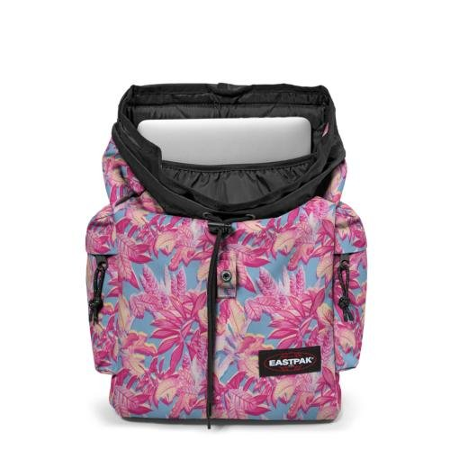 Pink Jungle Pink Eastpak Backpack Multicolour 18 Austin L Jungle qwfTfFx